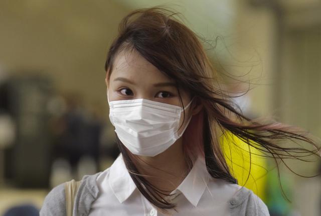 画像: 香港の民主活動家・周庭氏らに禁錮刑。上訴も却下
