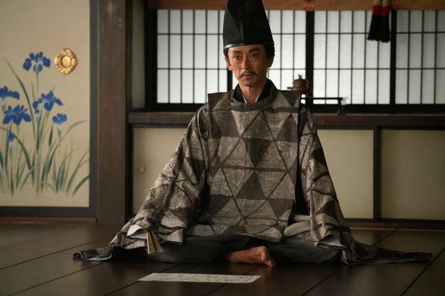 画像: 滝藤賢一、義昭は「きっとお坊さんのままがよかったのかな」大河ドラマ『麒麟がくる』
