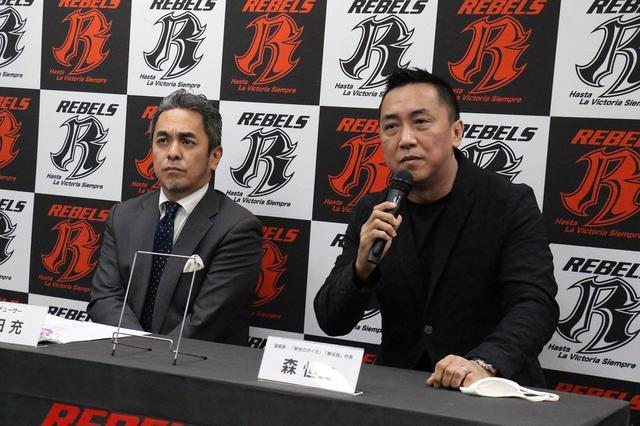 画像: 小笠原兄弟と炎出丸が初参戦の3選手を迎撃&年間表彰式【1・11 REBELS】