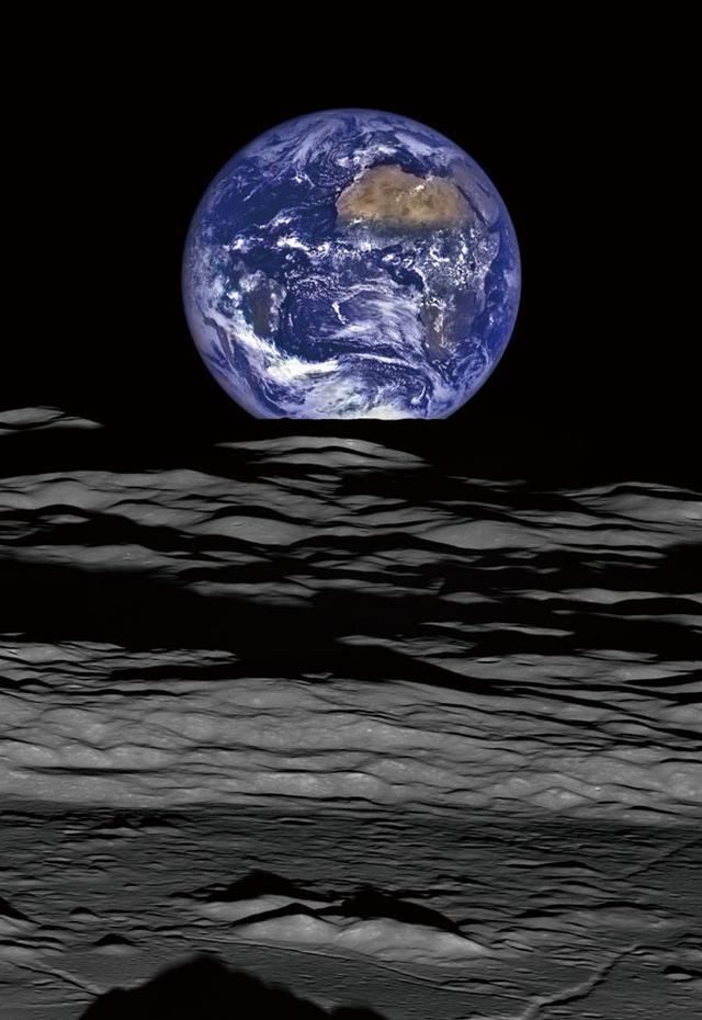 画像: 心は自由に。世界へ、宇宙へと広がる。「138億光年 宇宙の旅」