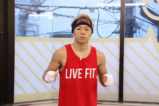 画像: 武尊がボクシング特訓の成果を披露「自分流のパンチにプラスアルファ。攻撃の選択肢が増えた」【K-1】