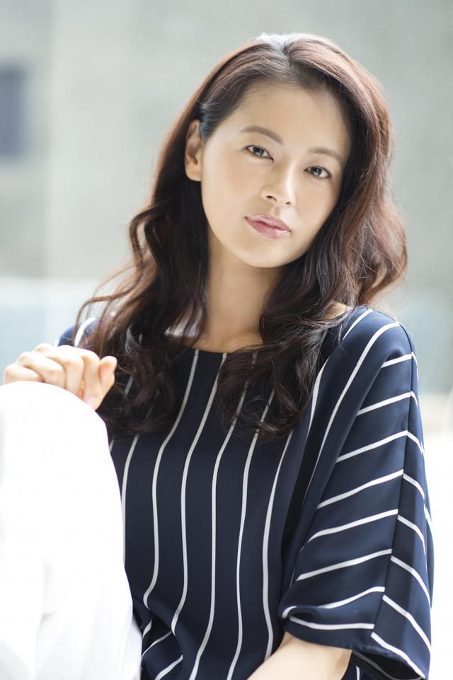 画像: 女優・黒谷友香「撮影中の緊急事態宣言発令に右往左往」【2020年重大ニュース】