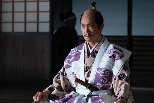 画像: 秀吉演じる佐々木蔵之介、ライバルの光秀「僕は好きなんですけど...」<麒麟がくる>
