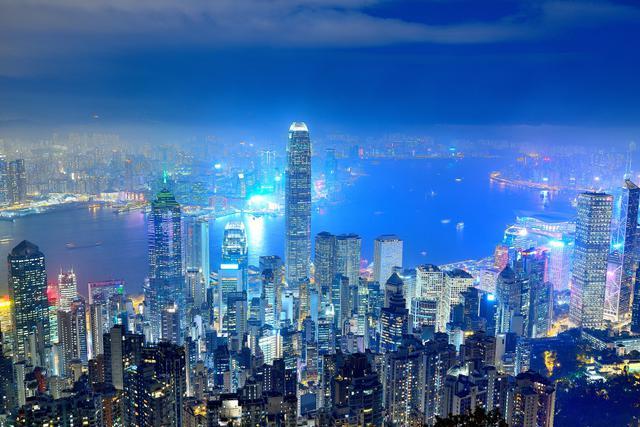 画像: 今日の香港は明日の台湾、そして明後日の日本(下)【長島昭久のリアリズム】