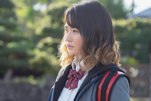 画像: 岩田剛典、新田真剣佑ら豪華俳優との共演続く注目女優・山田杏奈、20歳を迎え挑戦したいことは