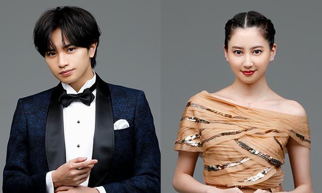画像: 中島健人と河北麻友子が今年も現地でアカデミー賞を盛り上げる! スターたちの前向きなメッセージに期待