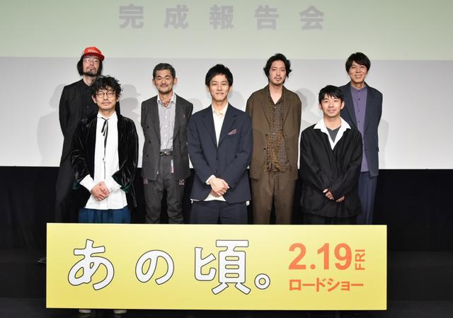 画像: 結婚後初登壇の松坂桃李「SLAM DUNK」を熱く語り「映画化に関わろうとしている」と指摘される