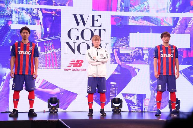 画像: FC東京の長谷川監督が「シャーレを掲げる。それ以上もそれ以下もない」とリーグ優勝を宣言