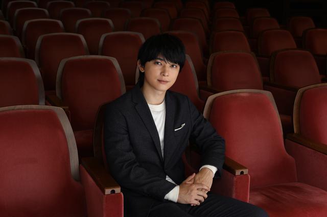 画像: 吉沢亮「新しい扉、バンバン開いてます」新大河ドラマ『青天を衝け』で渋沢栄一