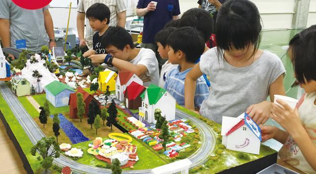 画像: 幸せで笑顔になれる街を作ろう! BEYOND 2020 NEXT FORUM が子どもたちとSDGs プロジェクト「子ども未来国連」の開催も