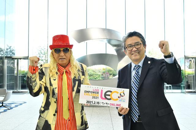 画像: DJ KOO「小児がんがどれだけ社会的な支援を必要とするか知ってほしい」<2月15日は国際小児がんデー>