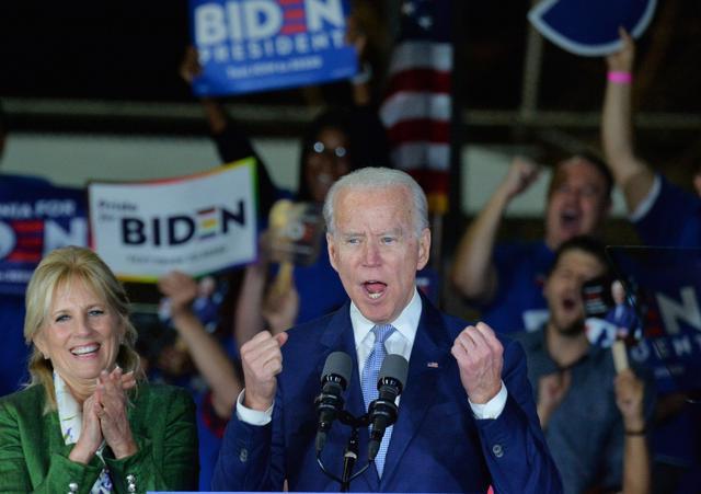 画像: アメリカ大統領選挙と日本の安全保障(上)【長島昭久のリアリズム】