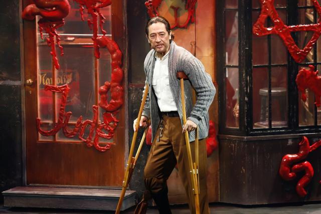 画像: 『キオスク』東京公演開幕! 林翔太「こういう時代だからこそやるべき作品」