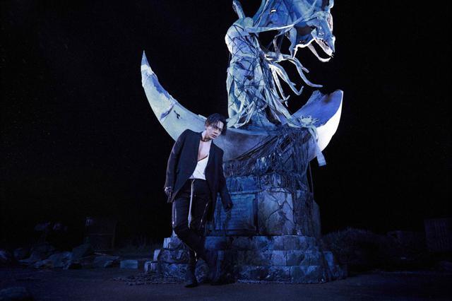 画像: 三代目登坂、新ソロ名義ØMI でデジタルシングルをリリース