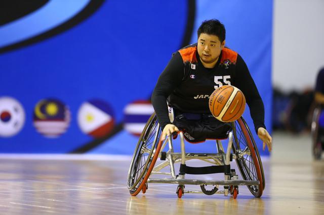 画像: 車いすバスケットボール 香西宏昭「車いすバスケ界のエースが 競技20年で気づいたこと」
