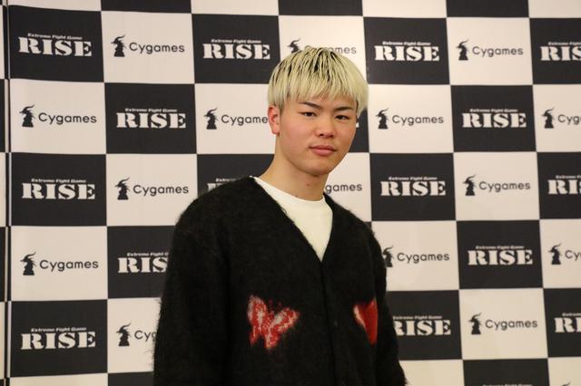 画像: 那須川天心がキックボクシング人生について「悔いなし。今後は意味のある試合を」【RISE】