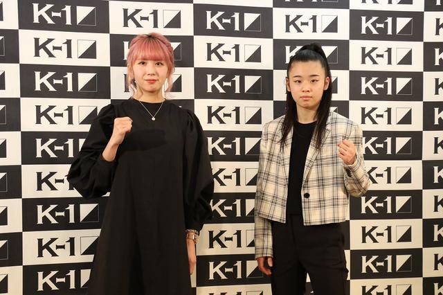 画像: Krush王者・菅原美優の相手にプロ3戦3勝の16歳NOZOMIを大抜擢【3・21 K-1】