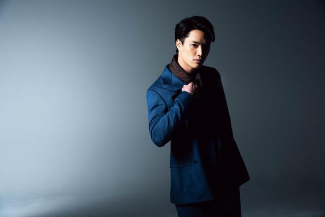 画像: 鈴木伸之 SPECIAL INTERVIEW BRAVE ーー月刊EXILE