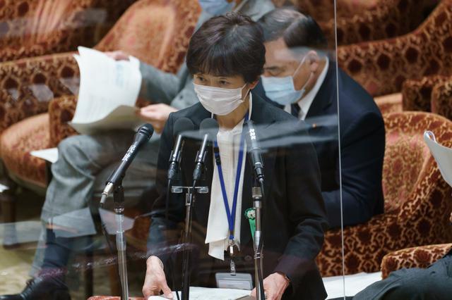 画像: 菅首相の長男らから接待発覚の山田真貴子内閣広報官が「体調問題」で辞職