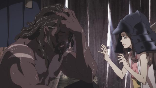 画像: 日本移住のアニメ監督がアフリカ人初の侍ヤスケの物語を再構築