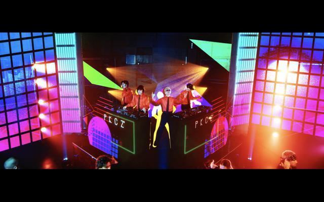 画像: PKCZ、白濱亜嵐が歌唱する話題のニューシングル『GLAMOROUS』のミュージックビデオを公開