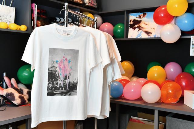 画像: クリエイターと出会うTシャツサイト「CREATOR'S JOURNEY.」始動