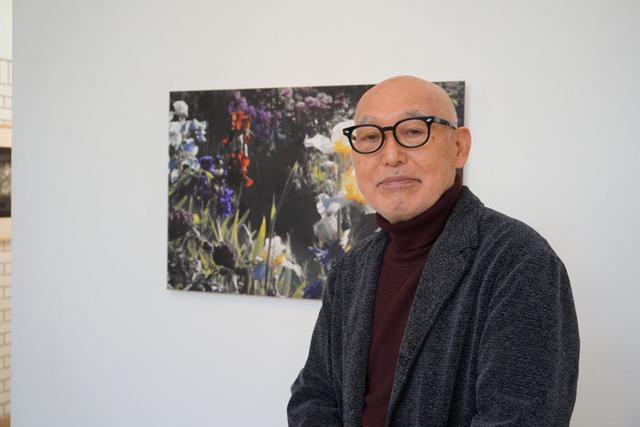画像: 日本の美を描くため...モネ自ら造園した『睡蓮』の庭の四季を見つめた写真展