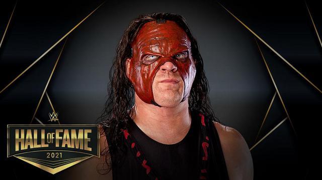 画像: ケイン、ザ・グレート・カリの2021年WWE殿堂入りが決定【WWE】