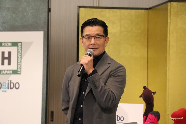 画像: 5・30大阪大会は皇治がメインイベント。5・23東京ドームではシバターに参戦交渉も【RIZIN】
