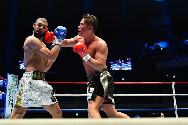 画像: カリミアンがK-Jeeに逆転KO勝ちで約5か月ぶりのタイトル奪還【3・28 K-1】