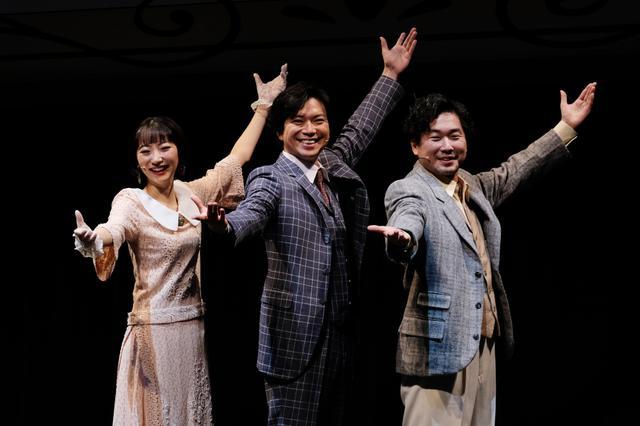 画像: 加藤シゲアキの『モダンボーイズ』が開幕! 木村拓哉が演じた役に挑戦も「そこはあまり言わないで」