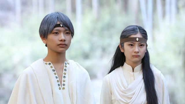 画像: いきものがかりの楽曲を日本アカデミー賞監督がスマホでショートフィルム化