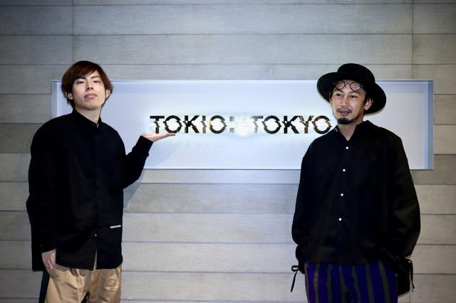 画像: 公園通りで「新しい渋谷カルチャー」を創造「hotel koe tokyo」とライブハウス「TOKIO TOKYO」の挑戦