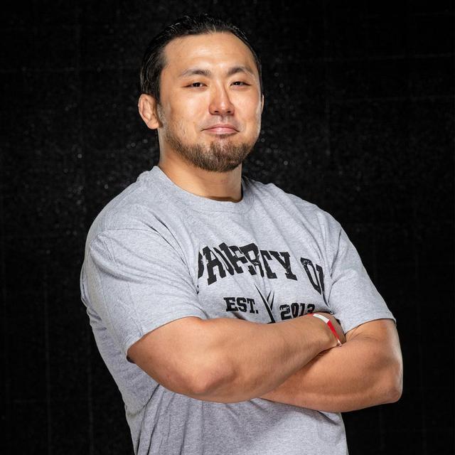 画像: 鈴木秀樹がWWEパフォーマンスセンターのコーチに就任【WWE】