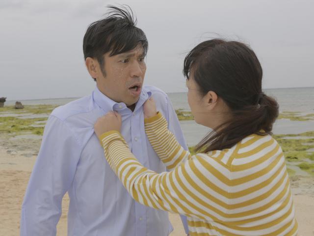 画像: 大竹しのぶ出演作やゴリ監督のショートフィルムをオンラインで配信
