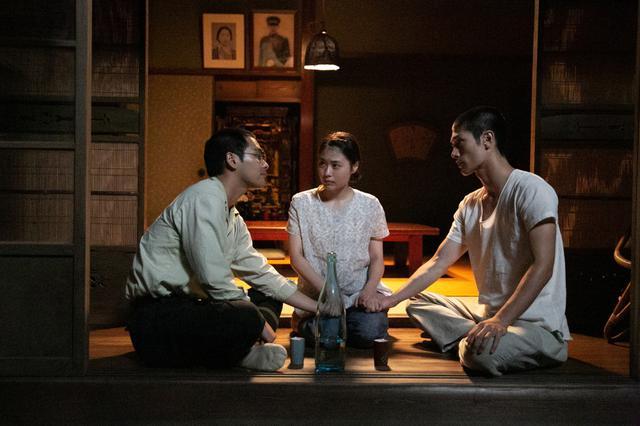 画像: 柳楽優弥、有村架純、三浦春馬が戦時下の青春を生きる『映画 太陽の子』場面写真解禁