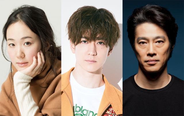 画像: 黒木華、中島裕翔で『ウェンディ&ピーターパン』! 中島「童心に返って演じたい」