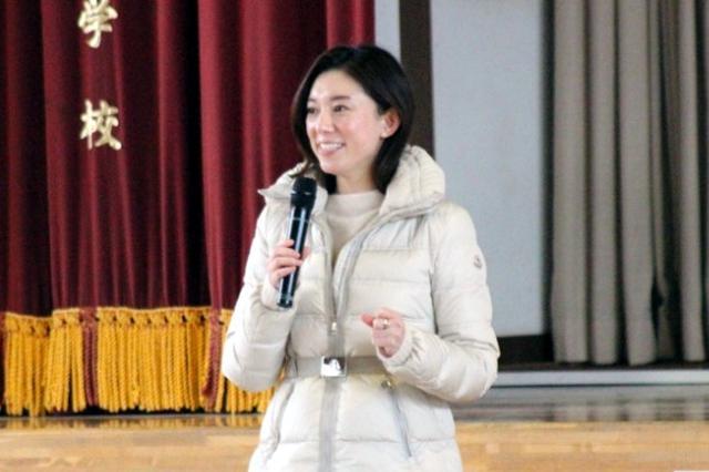 画像: 若林理紗氏が子どもたちに伝える「身近に感じるSDGs」<夢の課外授業>