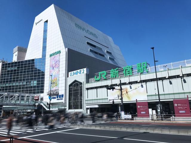画像: JR東日本、あす7日は通常の平日ダイヤで運行