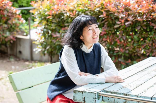 画像: 高橋久美子、初の小説集『ぐるり』で描く「地球がぐるりとつながっていく世界」