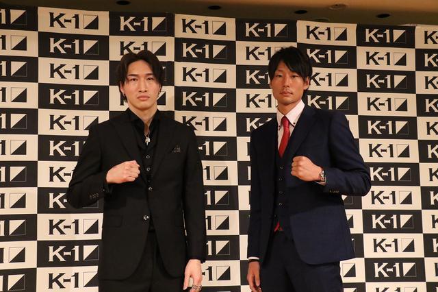 画像: 前スーパー・ライト級王者・安保瑠輝也が階級アップして10カ月ぶりの再起戦【K-1福岡】