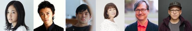 画像: 勝地涼らが米国アカデミー賞ノミネート候補を選ぶ国際短編映画祭の公式審査員に決定