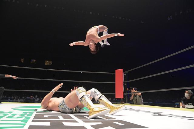 画像: DDTの竹下&上野がノア・清宮&稲村との対抗戦を制す。「次はないと思います。もっと上に、遠くに行きます」【6・6サイバーフェス】