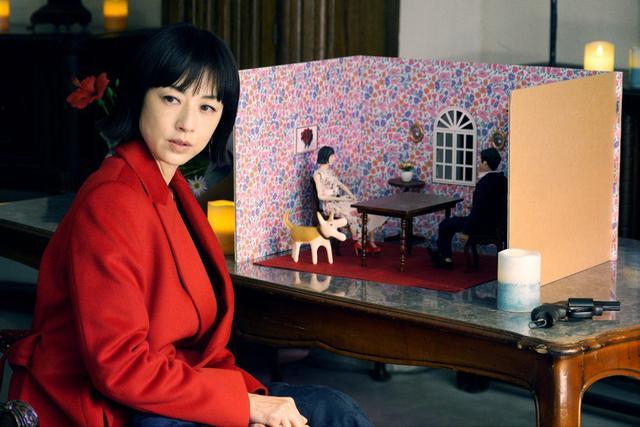 画像: 理想の家庭を人形で再現...そのクリエイティブさが怖い! 映画『リカ』戦慄の人形遊びカット解禁