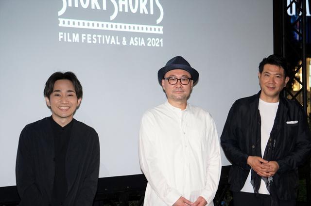 画像: いきものがかり水野、楽曲の映画化に感激!内田英治監督は「挑戦を受けてやるという気持ち」