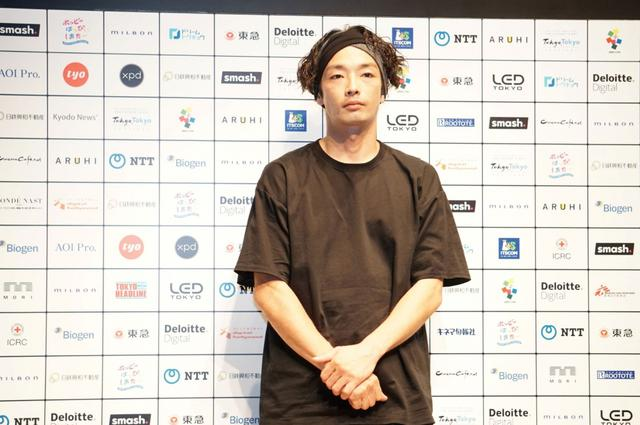 画像: 森山未來監督 主演に永山瑛太を起用した理由は「長い手足を持て余していた」から?