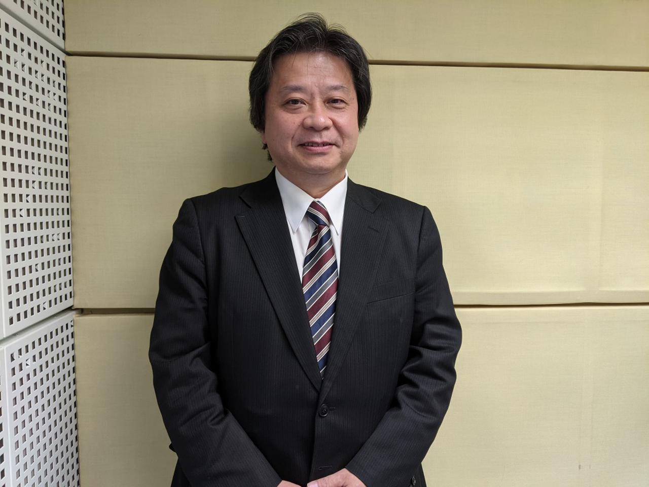 画像: 文系理系の枠超えた人材育成 朝日透氏(早稲田大学教授)