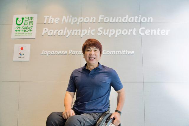 画像: 根木慎志「2度目の東京パラリンピックは、 世界に何を伝えられるか」