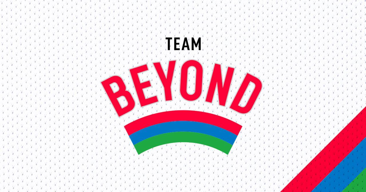 画像: TEAM BEYOND | TOKYO パラスポーツプロジェクト公式サイト