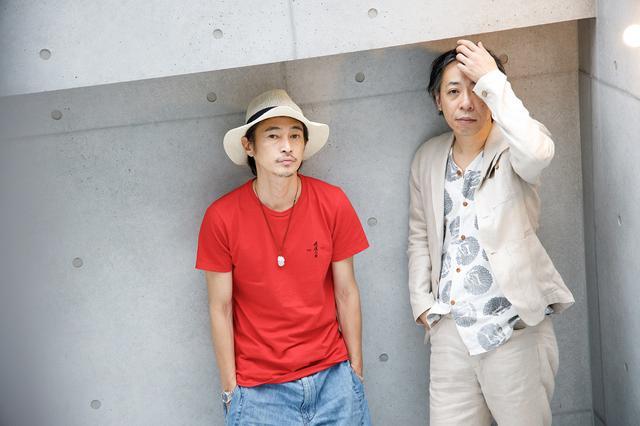 画像: 「過去や未来の話をしても現在からは誰も逃げられない」 豊田利晃&窪塚洋介が『全員切腹』で問いかける、生き方の美学〈後編〉